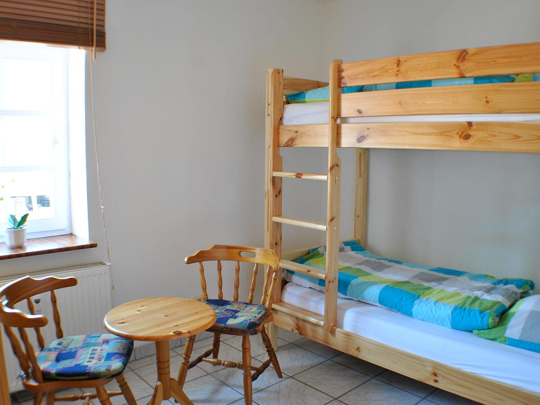"""buche schlafzimmer2 1 - Ferienwohnung """"Buche"""""""