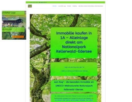 """nationalpark urlaub - Digitale Gästemappe vom Apartmenthaus """"Am Gersthof"""""""